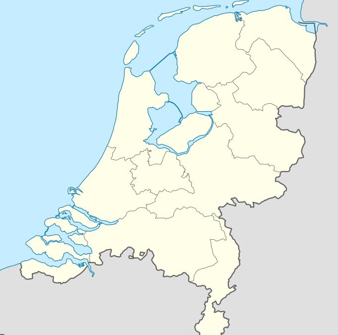 Distributie van Henkel BONDERITE-producten in Nederland